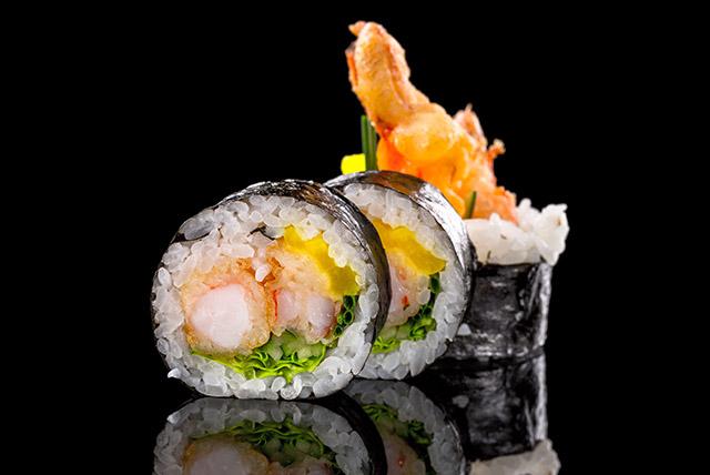 Vannamei Nobashi Shrimp