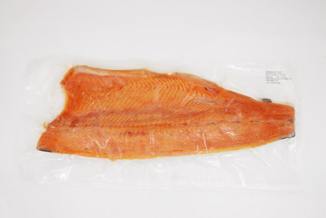 Coho Salmon Trim C