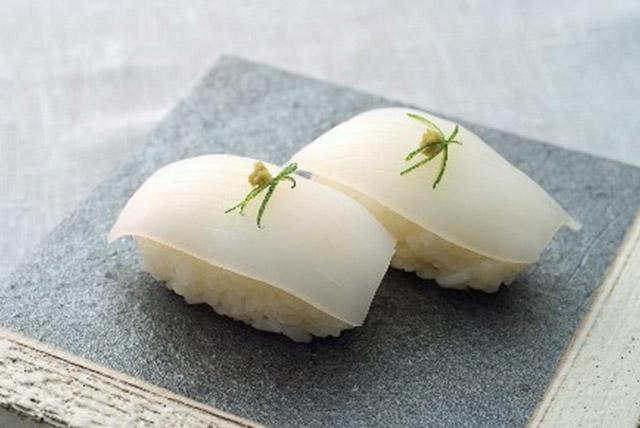 Squid Slice (Yari Ika)