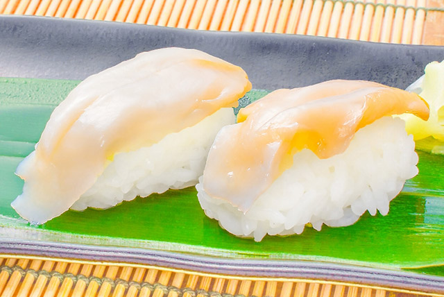 Whelk Meat Slice (Tsubu Gai)