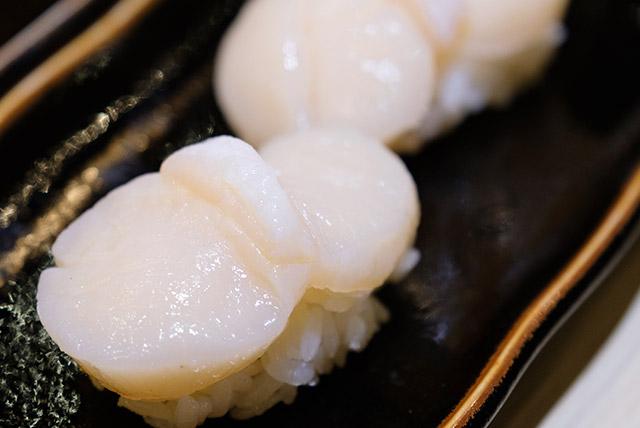 Hokkaido Dry Scallop Meat