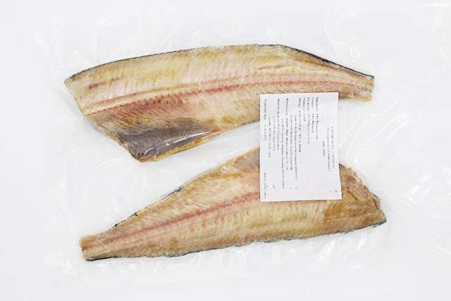 Atka Mackerel Center Cut (Hokke)