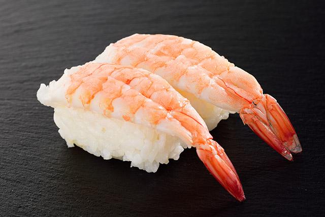 Sushi Ebi