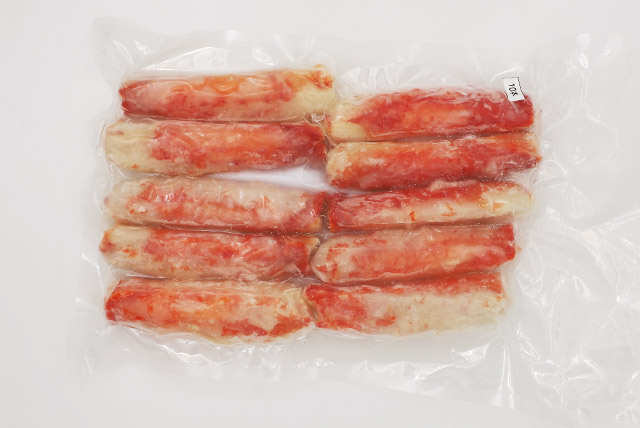 King Crab Leg Meat