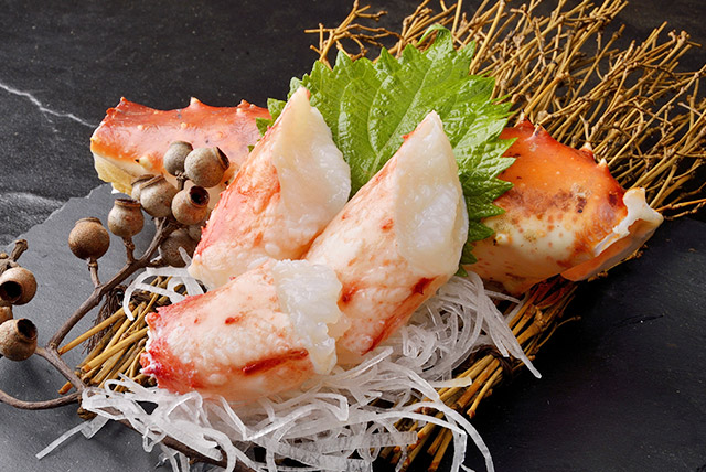 Red King Crab Leg Meat