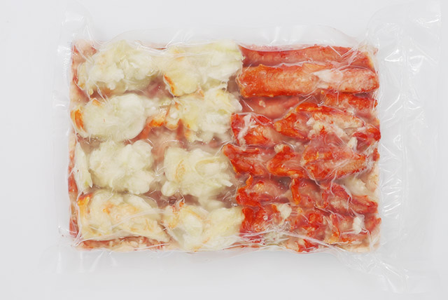 King Crab Salad Meat Mix