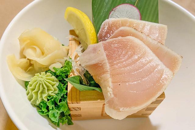 Albacore Tuna Loin